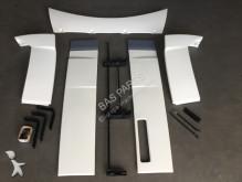 DAF Spoilerkit XF105 + Fairings
