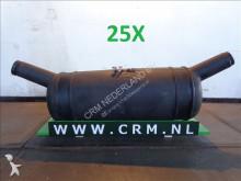 Schmitz Cargobull Brandstof tank / Fuel tank Kunstof / Plastic 200 L