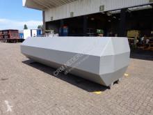 repuestos para camiones nc Tank Tank Staal 17.500LTR