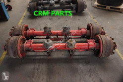 SAF RSM 8442 2X trommel 9 ton