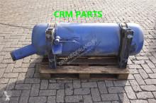 Peças pesados Schmitz Cargobull Brandstof tank/Fuel tank Kunstof/Plastic 200L