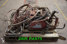 Mercedes Hydrauliek unit tank/slangen/pomp/ventiel