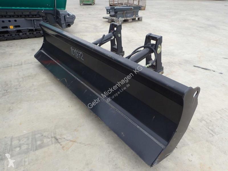 K.A. 2500 mm LKW Ersatzteile