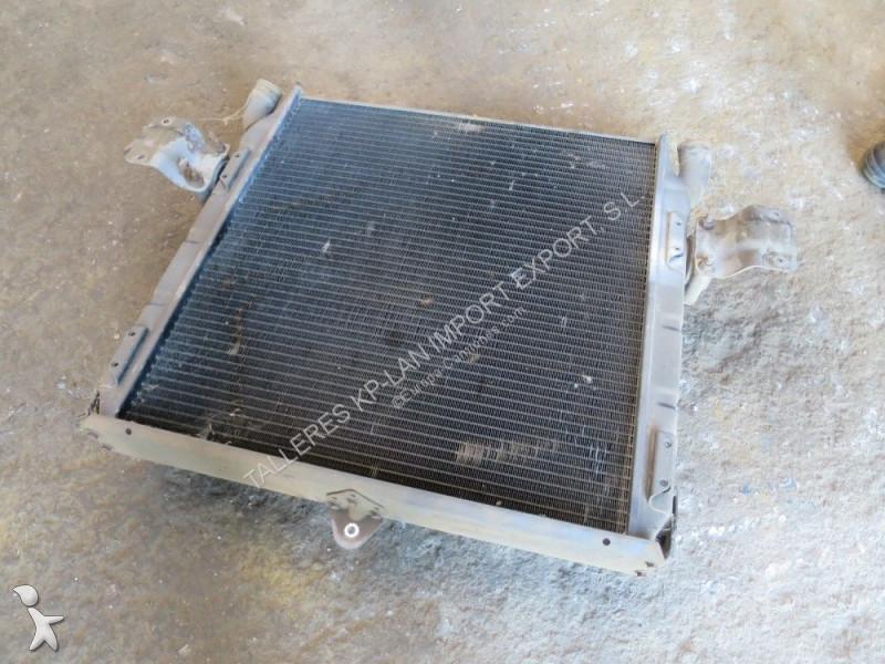 Peças pesados Scania Radiateur de refroidissement  pour tracteur routier  112/113/92/93