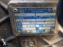 коробка передач Volvo