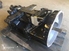 nc Boîte de vitesses MERCEDES-BENZ /Gear box Rebuild G 281-12 pour camion