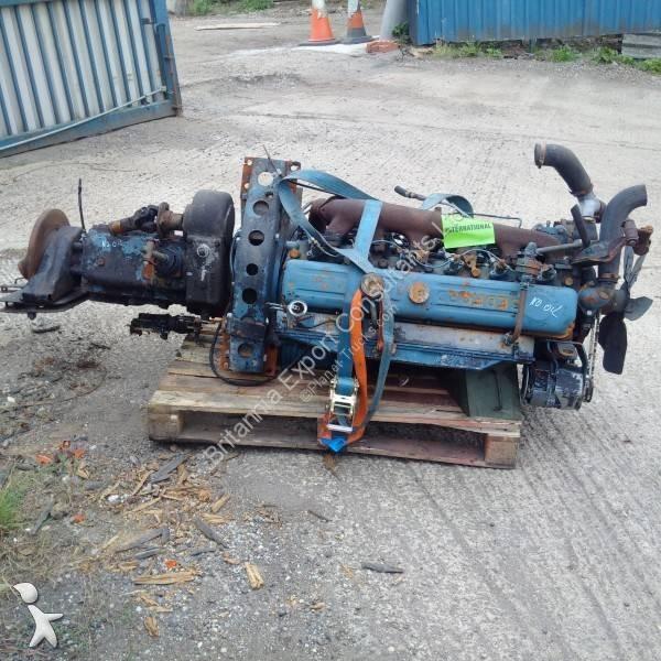 Bedford truck part