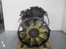 DAF engine block
