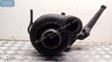 MAN turbocharger