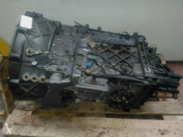 Renault gearbox