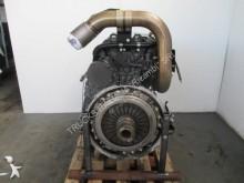 silnik Mercedes