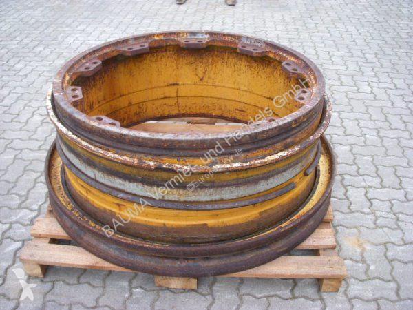Caterpillar (197) Felge / rim für Bereifung 24.00R49 LKW Ersatzteile