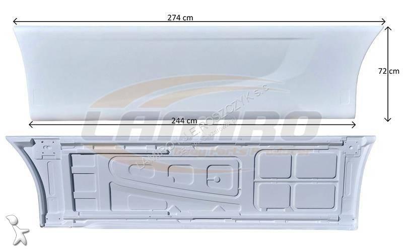 View images Iveco truck part