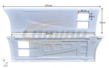 peças de carroçaria Iveco