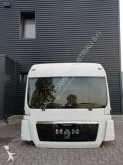 MAN TGX Cabine medium roof pour camion XLX