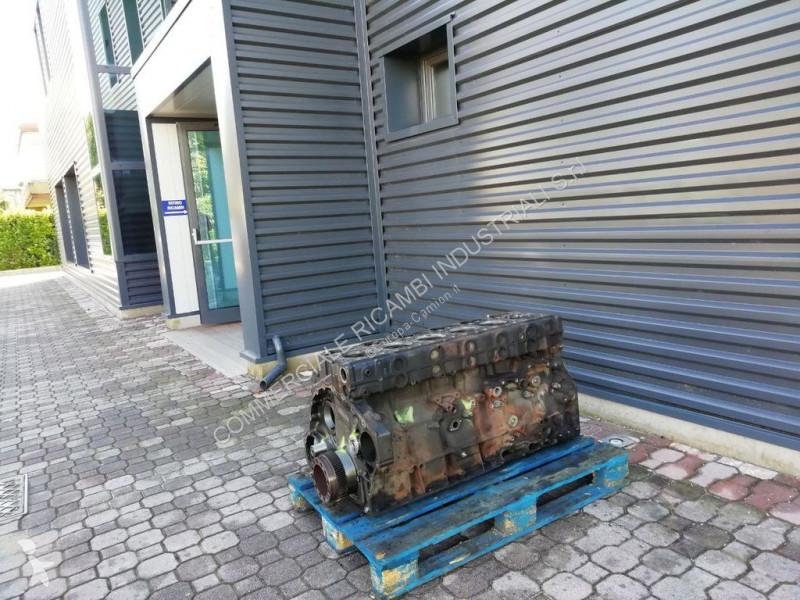 Used DAF engine block Bloc moteur MX pour camion XF 105