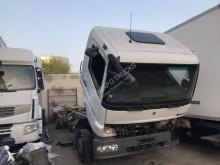 cabine / Carroçaria Mercedes