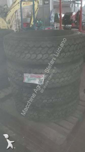 Zobaczyć zdjęcia Części zamienne do pojazdów ciężarowych Bridgestone