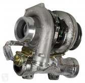 DAF turbocharger