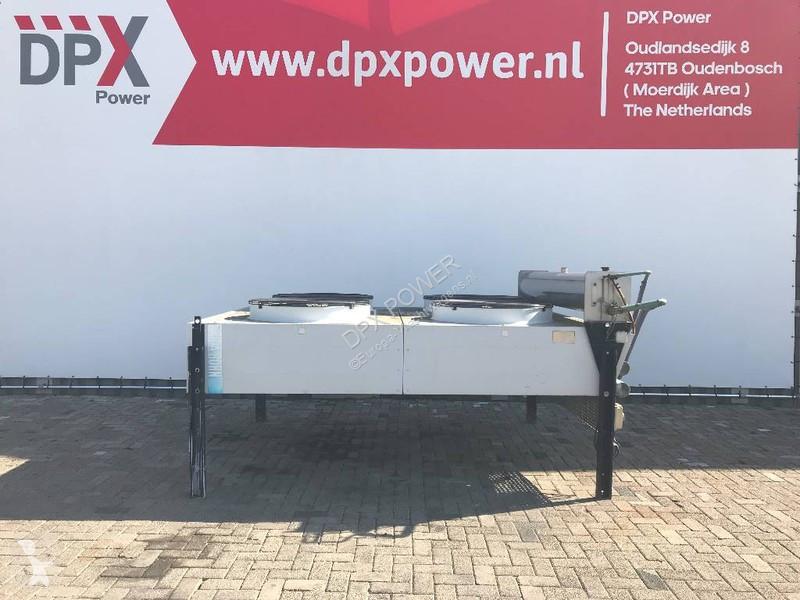 Utilaj de şantier n/a Bohn ECA 195 P4 08P - Horizontal Cooler - DP
