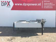 matériel de chantier nc Bohn ECA 195 P4 08P - Horizontal Cooler - DP