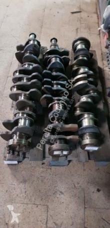pièces détachées PL Volvo Vilebrequin / Crankshaft TD100/101 - D9 pour camion
