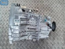 new manual gearbox