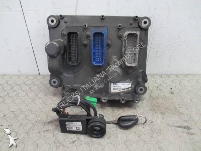 Motore DAF usata