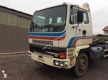 veículo para peças Leyland