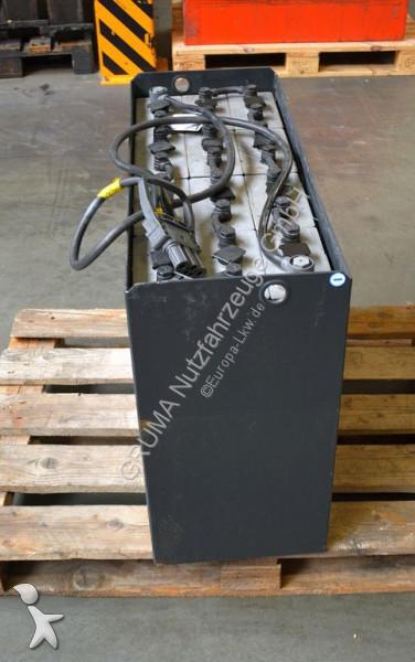 K.A. Accumulateur Gruma 24 V 5 PzS 625 Ah pour camion LKW Ersatzteile