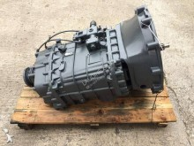 Iveco manual gearbox