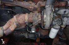 turbocompressor Scania
