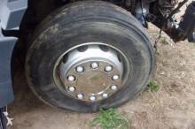 Bridgestone OPONY Z FELGĄ