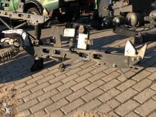 Mega Course pneumatique ZWIESZENIE KABINY TYŁ pour tracteur routier MERCEDES-BENZ ACTROS MP 2 3 truck part