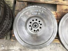 volante do motor / cárter Scania