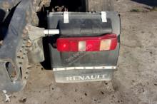 Renault Premium Garde-boue NADKOLE BŁOTNIK KOMPLET pour tracteur routier MAGNUM DXI
