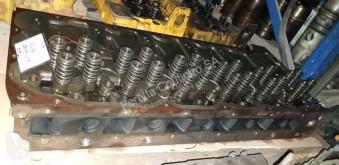 gebrauchter Zylinder und Kolben