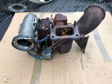 turbocompressore Iveco