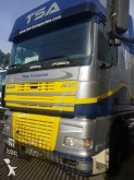 DAF vehicle for parts