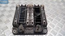 circuit électrique du moteur Scania