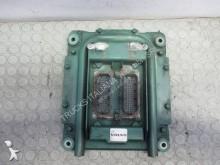 circuit électrique du moteur Volvo