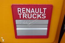 Renault Revêtement EMBLEMAT ZNACZEK Z KABINY pour tracteur routier GAMA RANGE T 440