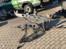 Mega Course pneumatique ZAWIESZENIE KABINY TYŁ pour tracteur routier MERCEDES-BENZ ACTROS MP 2 3 truck part