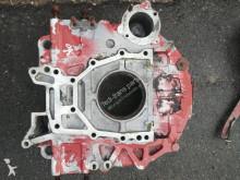 Renault schwungradgehäuse