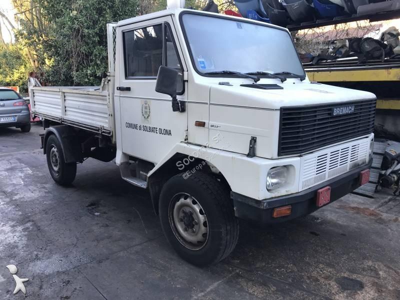 Bremach  truck part