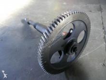 Caterpillar motor