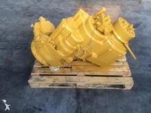 Caterpillar 928G s/n 7SR01935 truck part