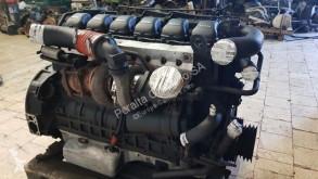 MAN Moteur / ENGINES D2866LOH 23 pour bus