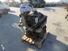Detroit Diesel 8V71 S/N 31AB27L