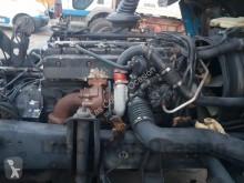 MAN engine block